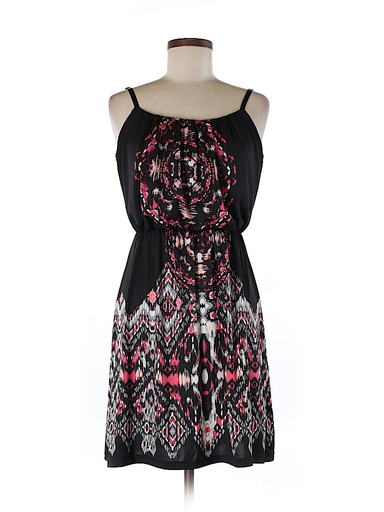 Maurices Women Casual Dress Size S