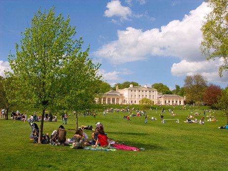 Free London Attractions: 12 Activities for the Whole Family - Condé Nast Traveler
