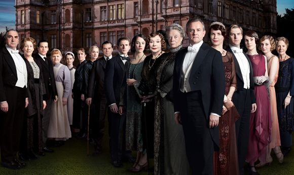 Four social media lessons according to Downton Abbey's Dowager Countess of Grantham | http://www.themrsite.com/blog/