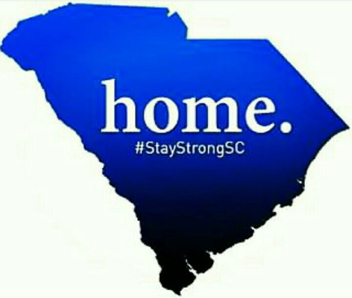 Stay Strong Sc Flood2015 Flood