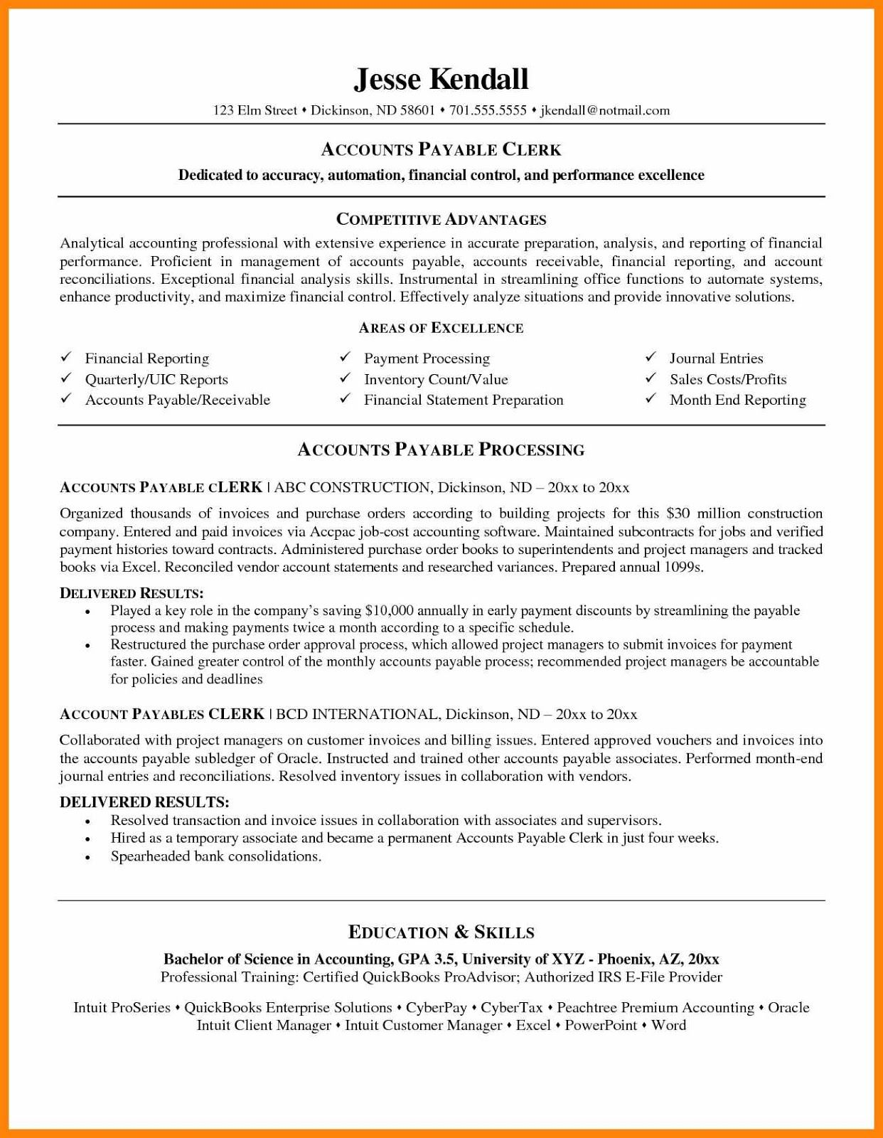 Pin By Nv On Work Accountant Resume Resume Examples Sales Resume Examples