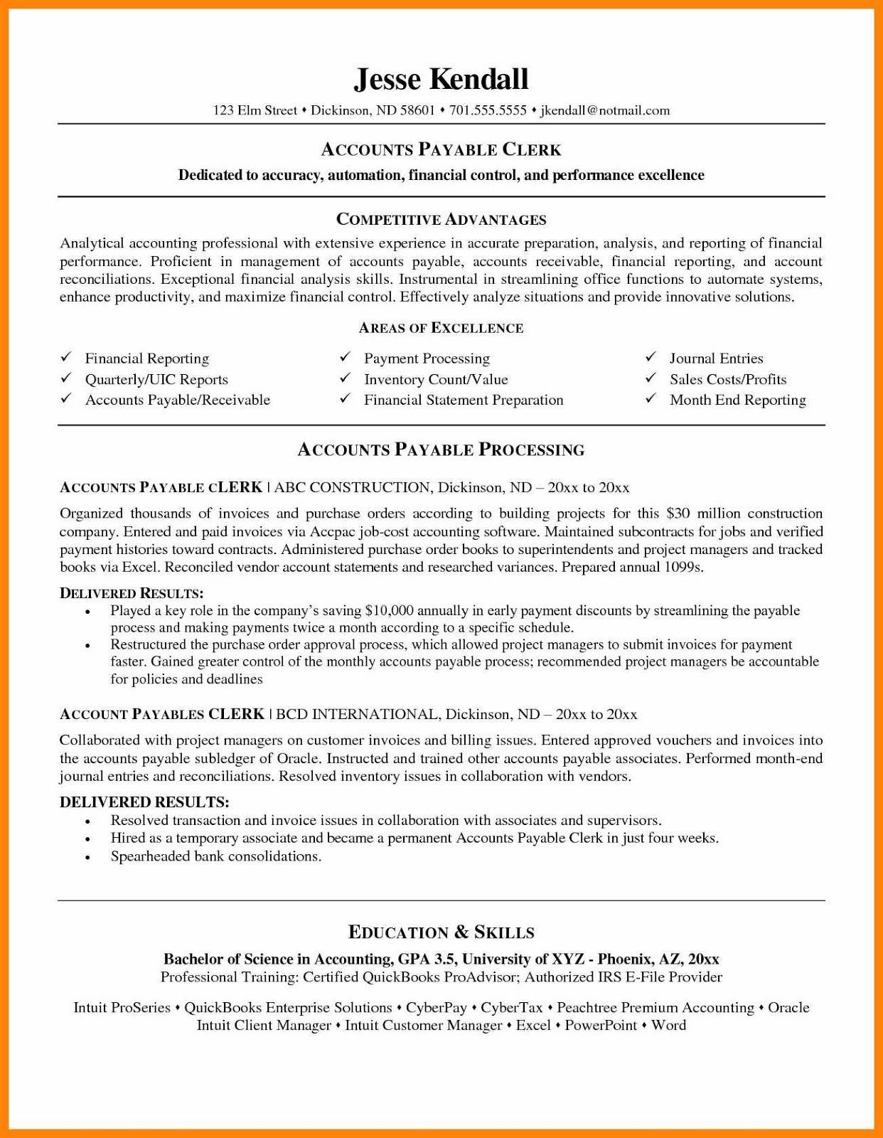 pinlilia zhdanov on work  accountant resume resume