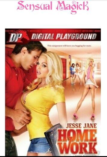 Jesse Jane Home Work Dvd Your Price 58 41 Www