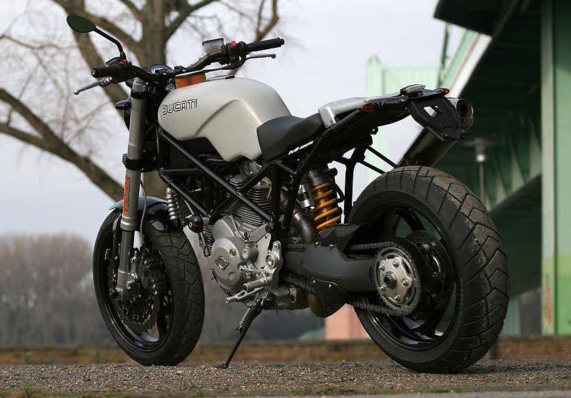 Motographite Ducati Monster 1000 Scrambler By Jvb Ducati Monster Ducati Ducati Monster 1000
