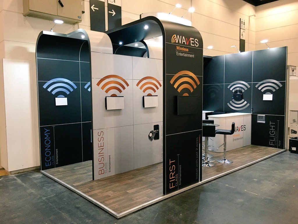 """Modex Exhibitions on Twitter: """"What will make you stand out at your next tradeshow? Find it here -> https://t.co/abpHP4m2jC #tradeshow #exhibition https://t.co/zK7MJMOelI"""""""