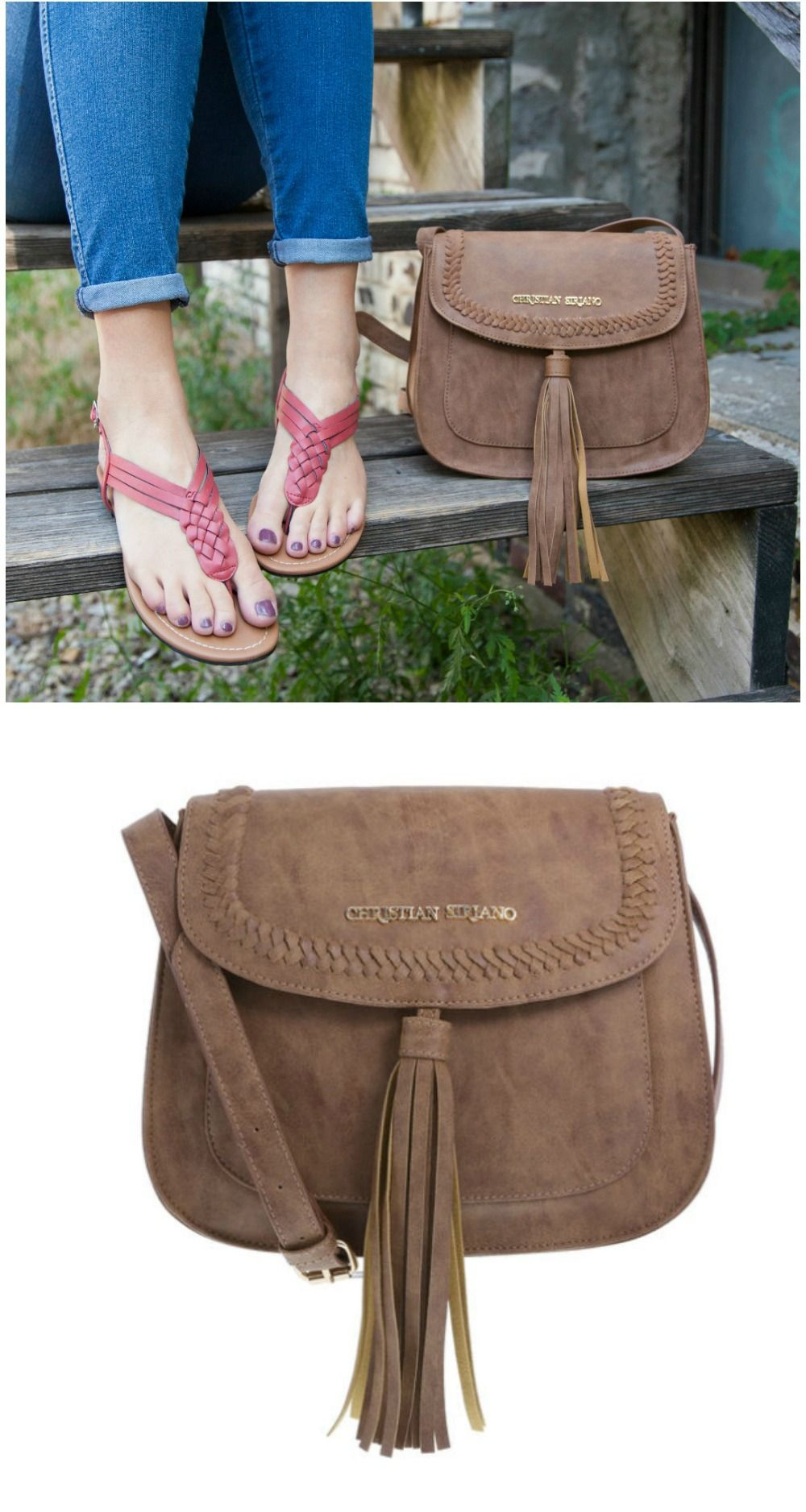 Embrace Your Western Style With This Designer Handbag From