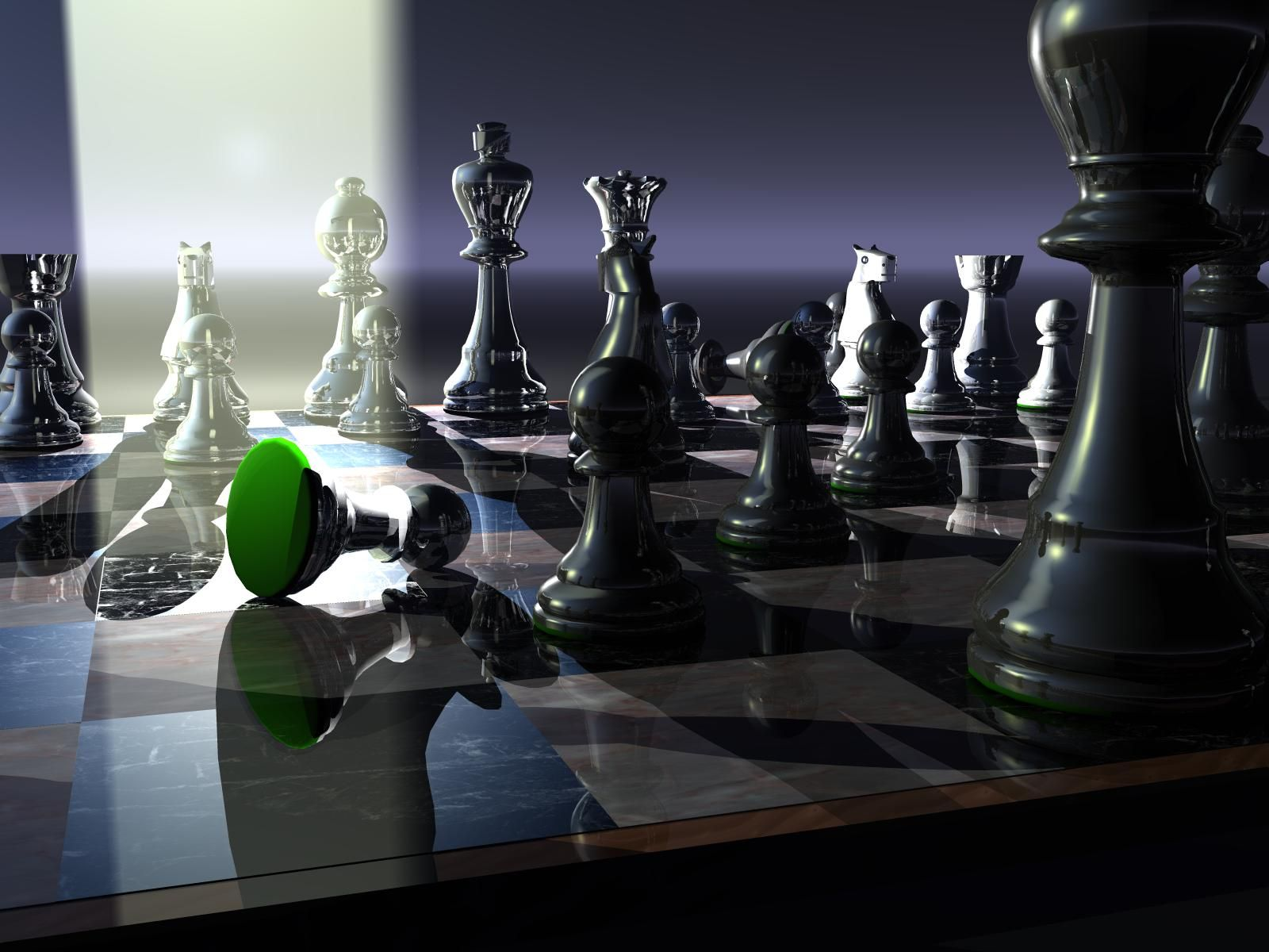 3d Wallpaper For Computer Wallpaper For Pc Desktop And Handphone Chess Game Chess Board 3d Chess