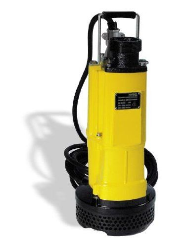PS3 1500 3in Submersible Pump 110V/60Hz - Utility Water