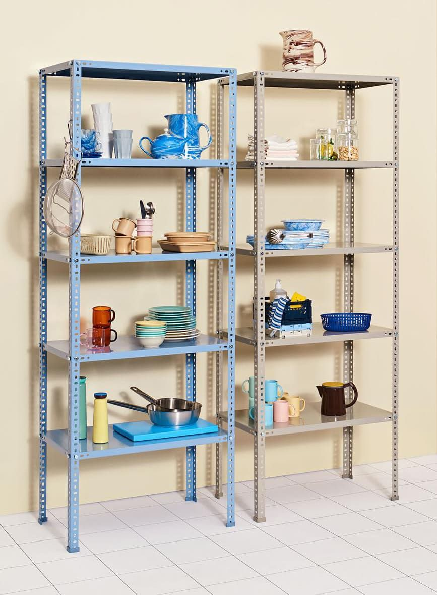 Wire Pantry Shelving Options That Are Anything But Boring Pantry