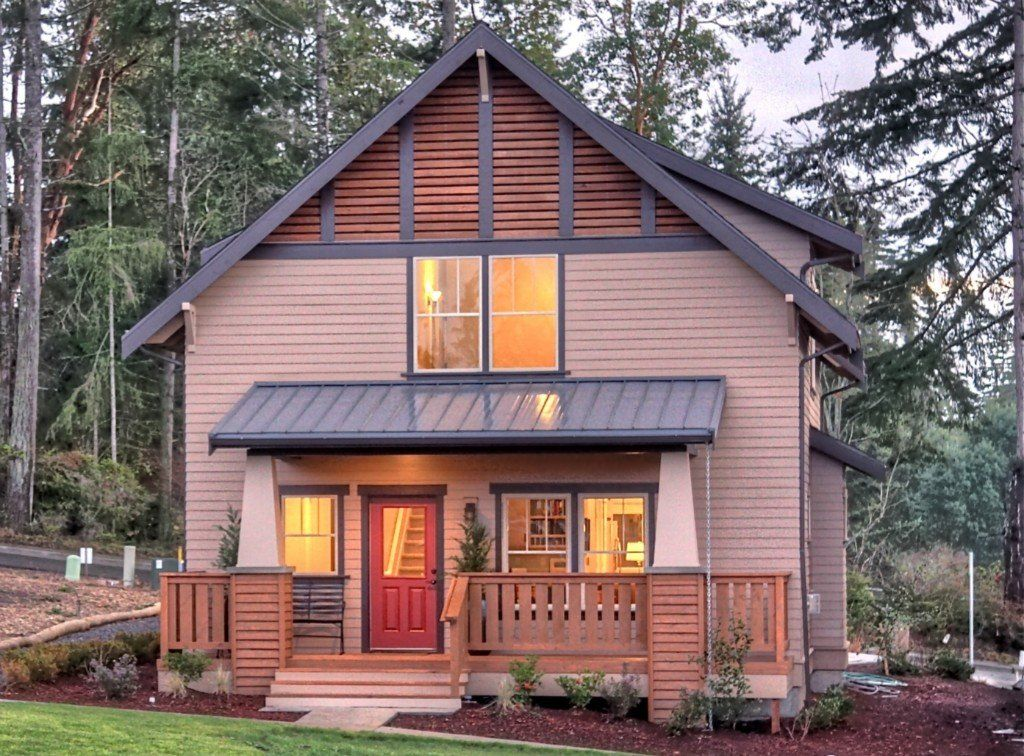 Craftsman Style House Plan 3 Beds 2 5 Baths 1783 Sq Ft Plan 461 24 Craftsman Style House Plans House Plans Craftsman House Plans