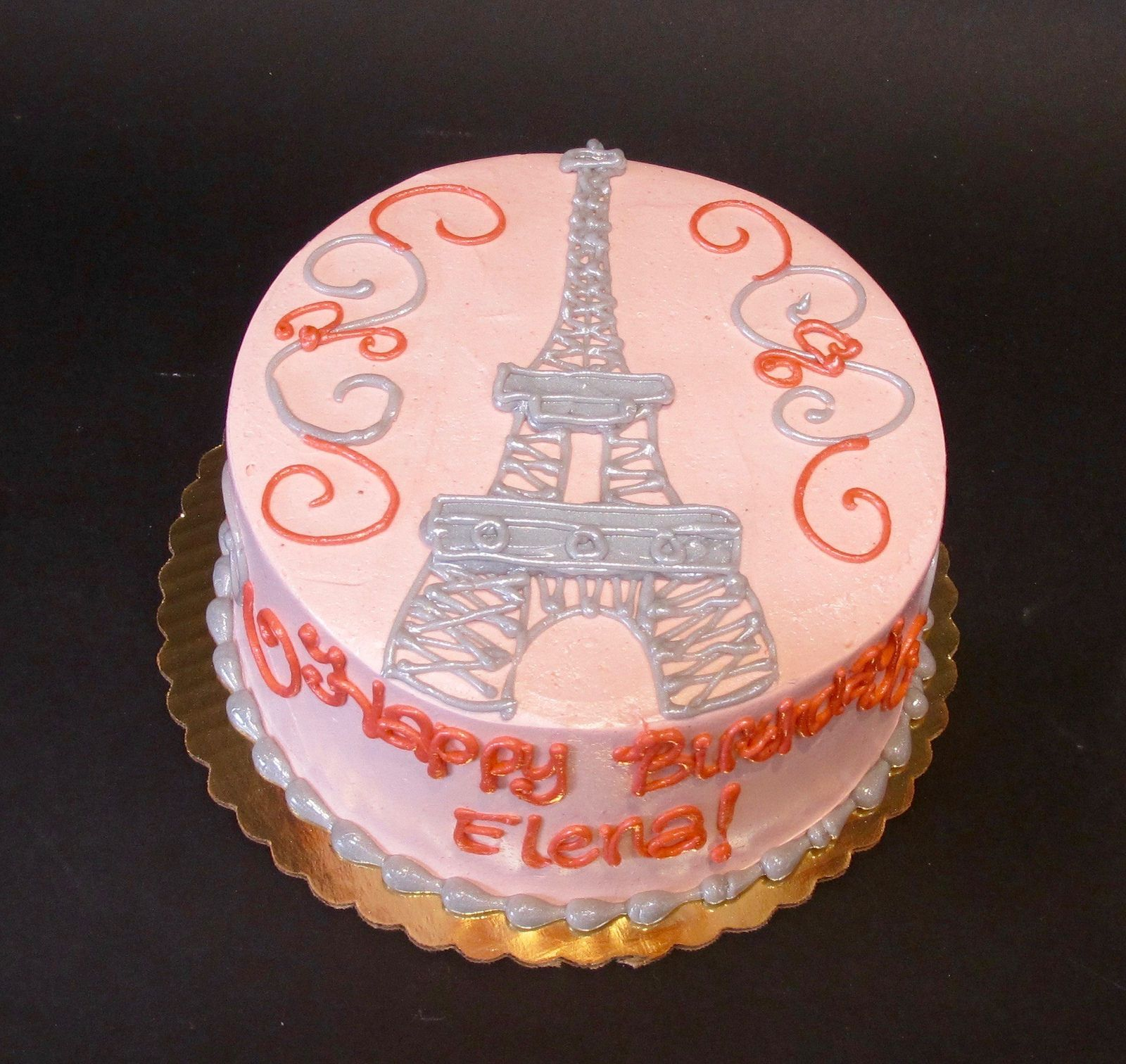 Paristhemed Birthday 300423