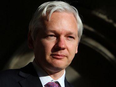 'Cypherpunks': New Assange book says Internet may enslave us