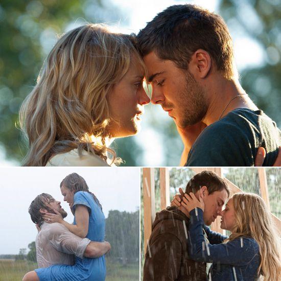 Cheesy romance movies