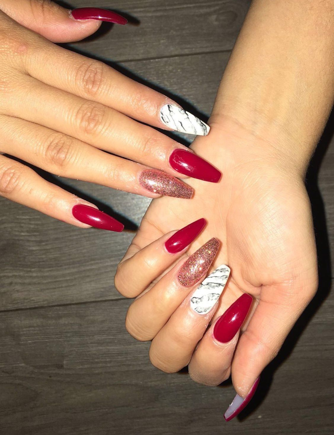 Pin by Wendy Battle on {Jewelry, Nails, and etc} | Pinterest | Nail ...