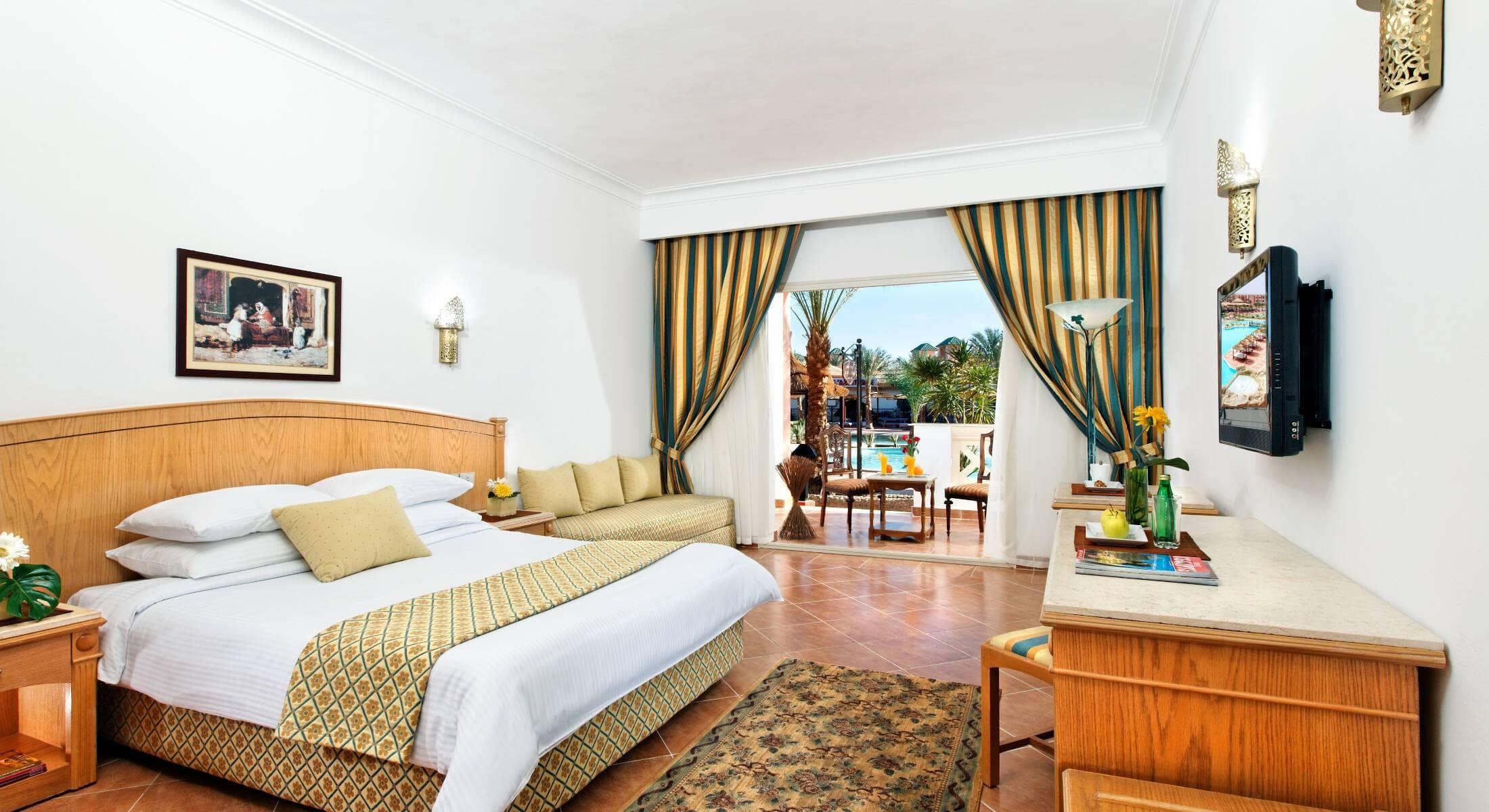 Aqua Vista Resort - Фото - Pickalbatros Hotels & Resort в ...