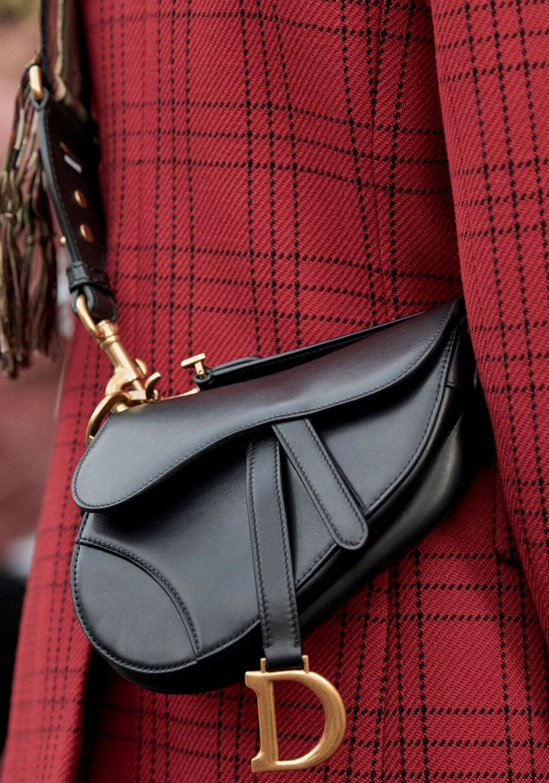af3528d756ad Винтажная сумка-седло от Dior снова в моде -Мода -Аксессуары -Рубрикатор |  Internet journal ANNARUSSKA
