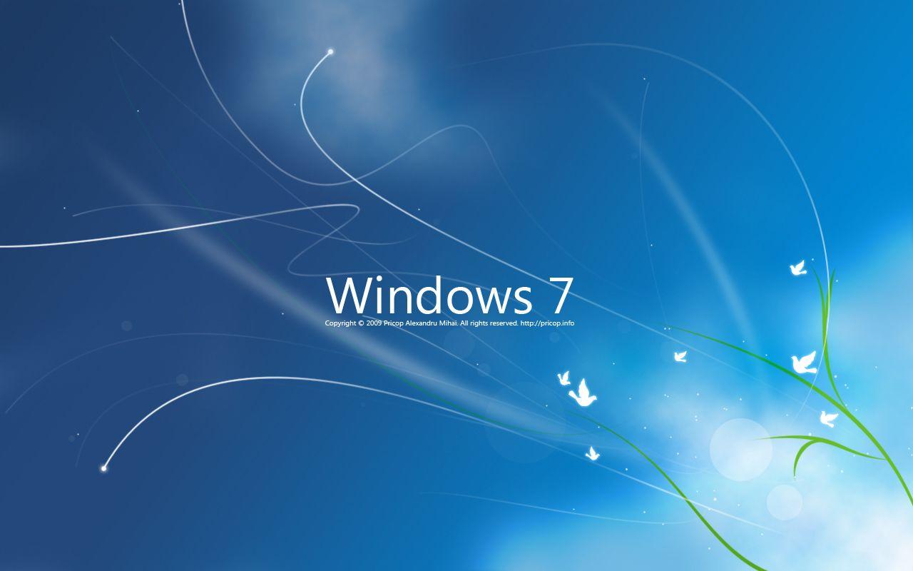 Windows 7 Wallpapers Widescreen Hd Wallpaper New Wallpaper Hd Lenovo Wallpapers Windows Wallpaper