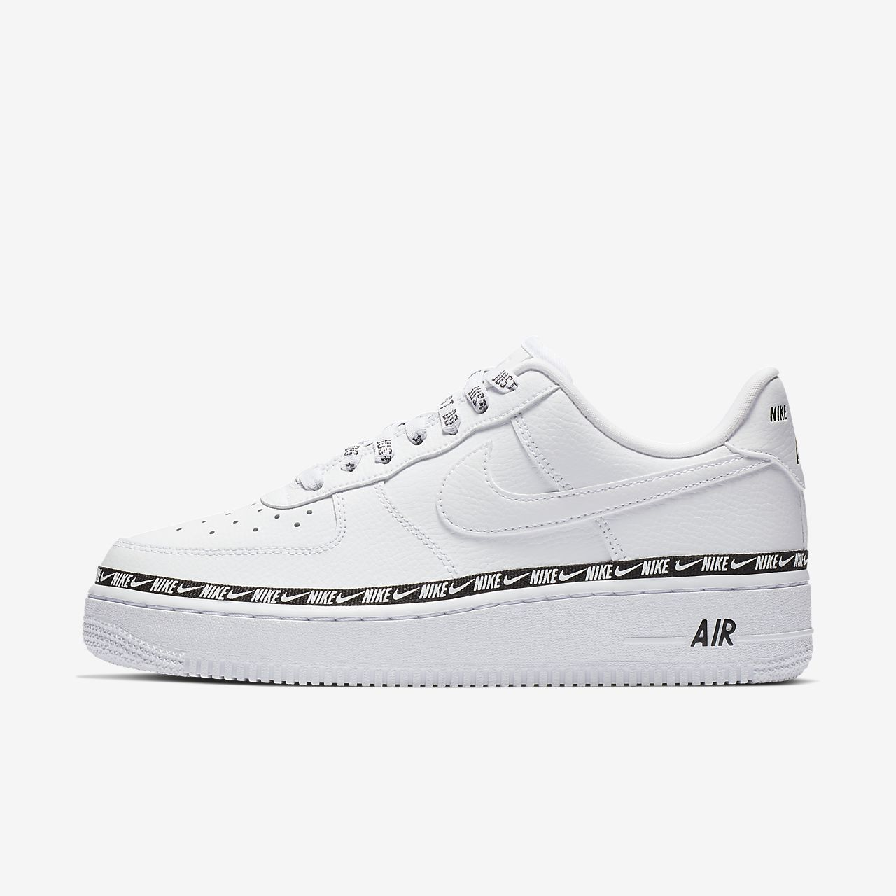 En 2019 Noël Nike Wishlist Air Force Premium 1 '07 Se Chaussure 76gyYfbv