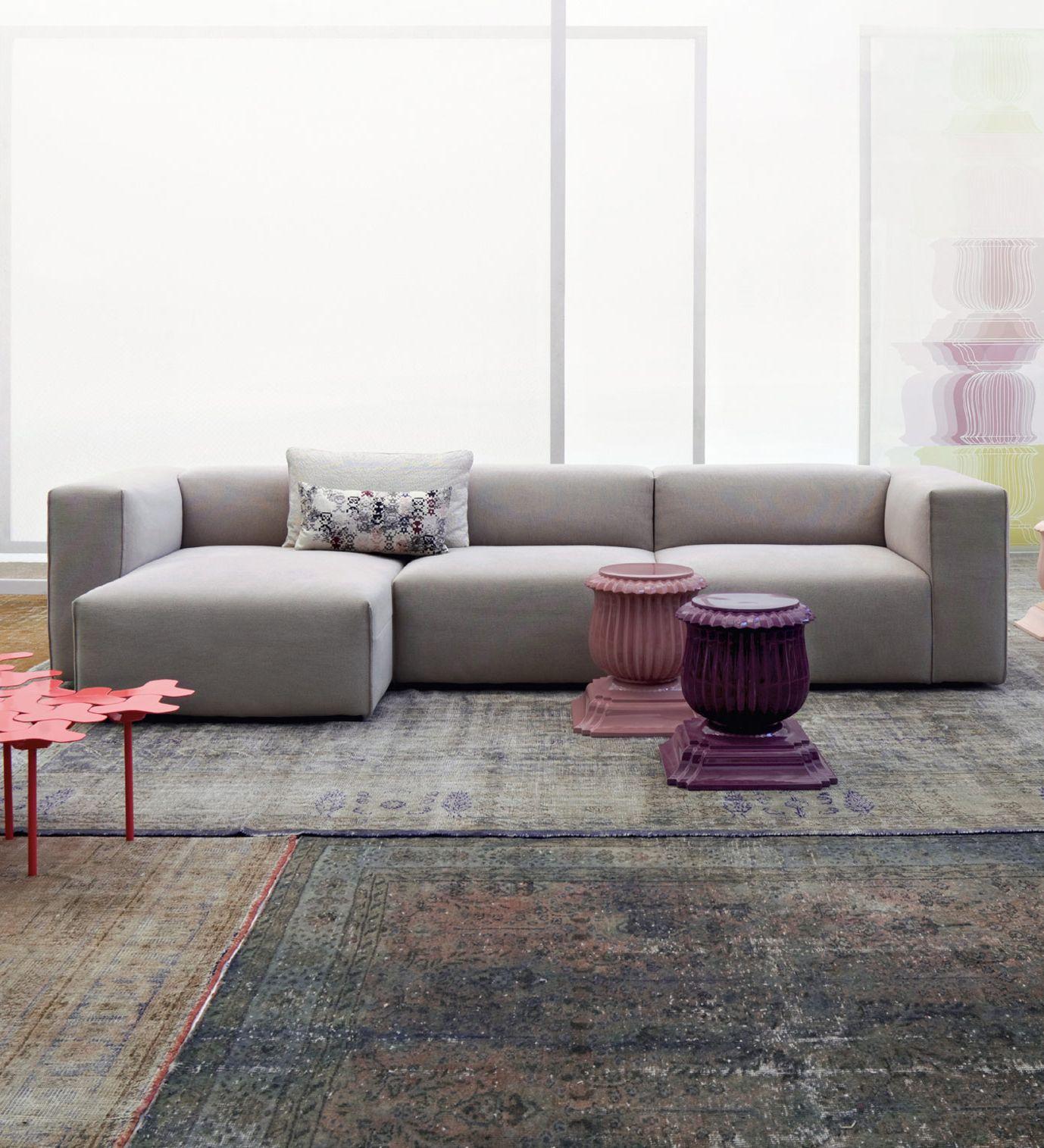 Spring Sofa Moroso Sofa Design Mobeldesign Modernes Sofa