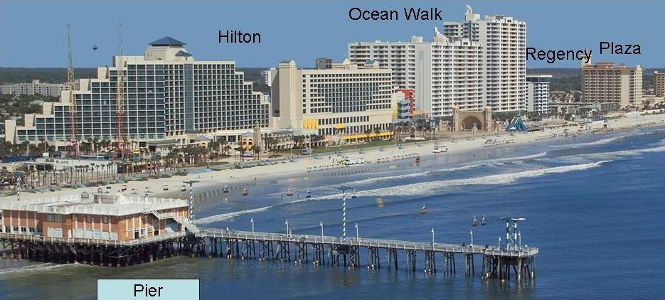Ocean Walk Resort Daytona Beach Flo