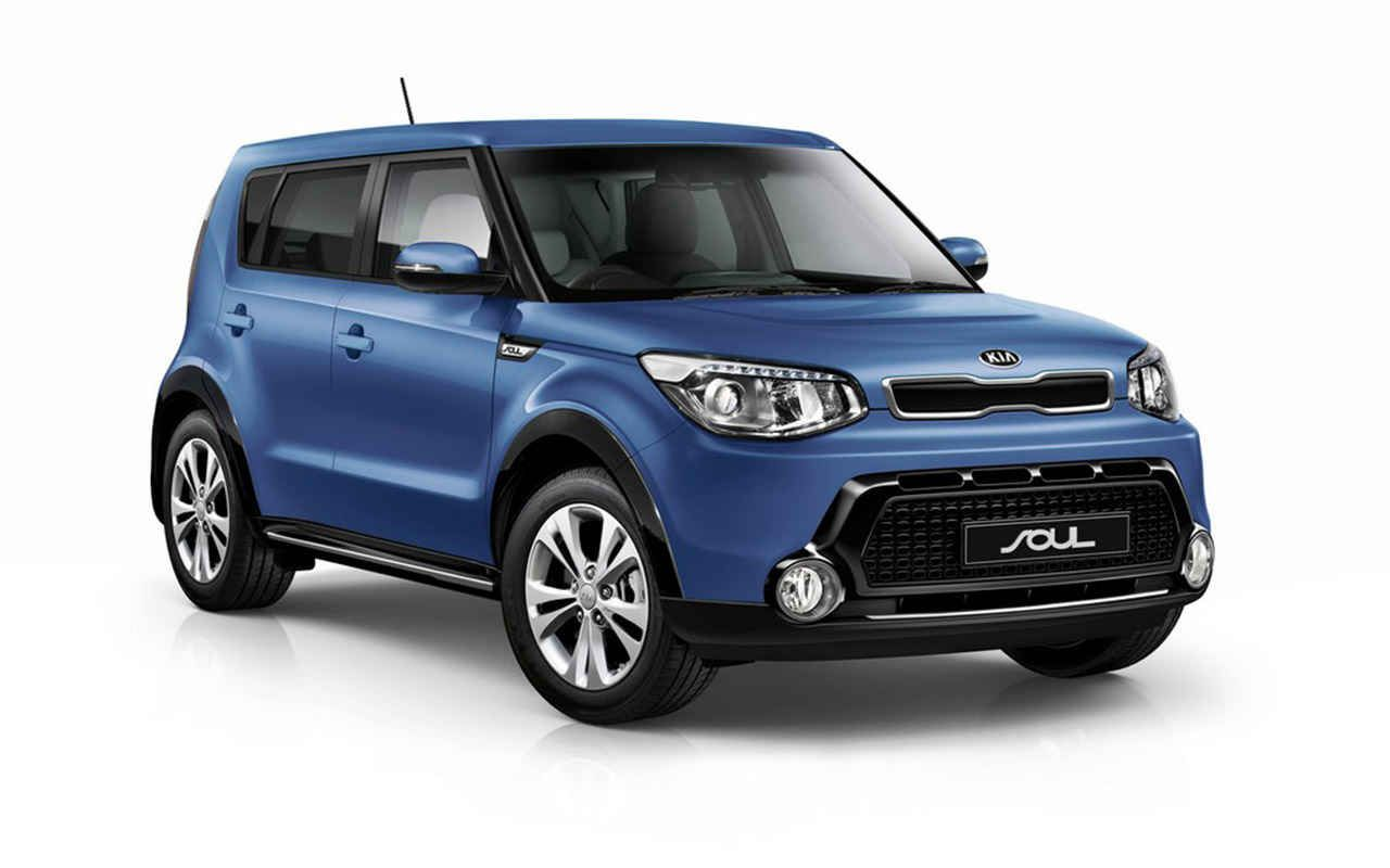 2018 Kia Soul Release Date and Price - http://www.carmodels2017.com ...