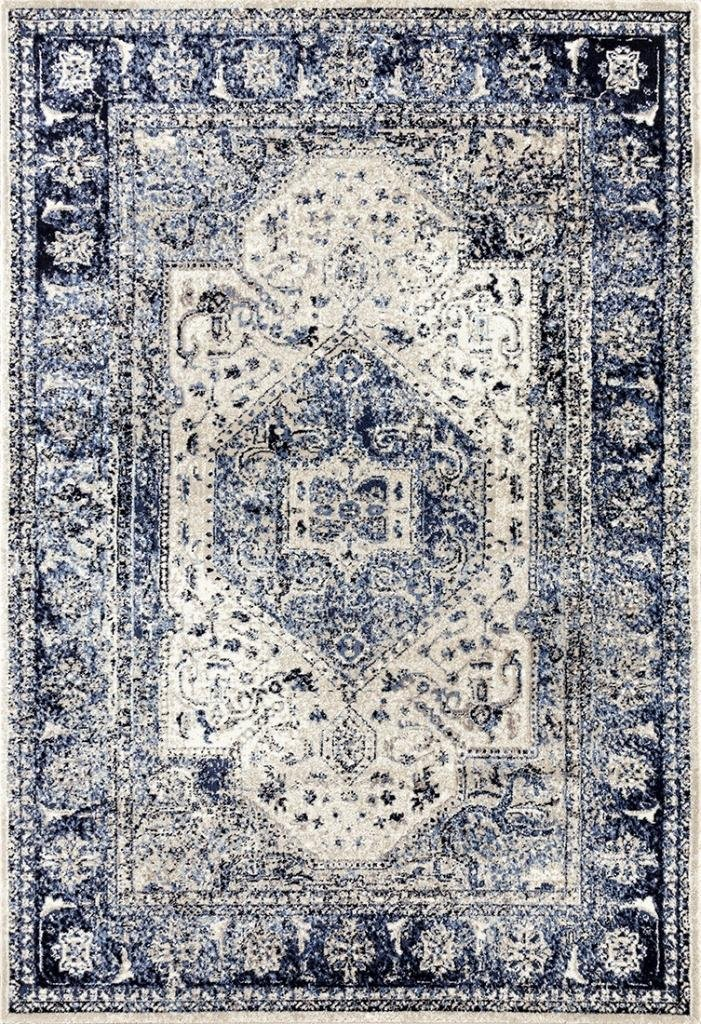 Amazonsmile Persian Rugs 2041 Distressed Ivory 8 X 10 Area Rug Carpet Large New Kitchen Dining Vintage Area Rugs 8x10 Area Rugs Rugs Australia