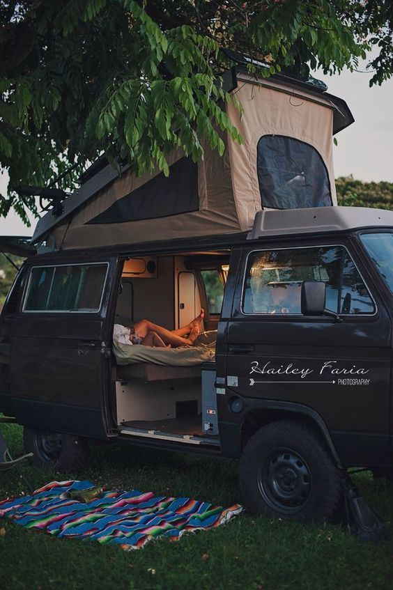 Photo of 14 Van Life Pictures That Will Inspire You To Hit The Road