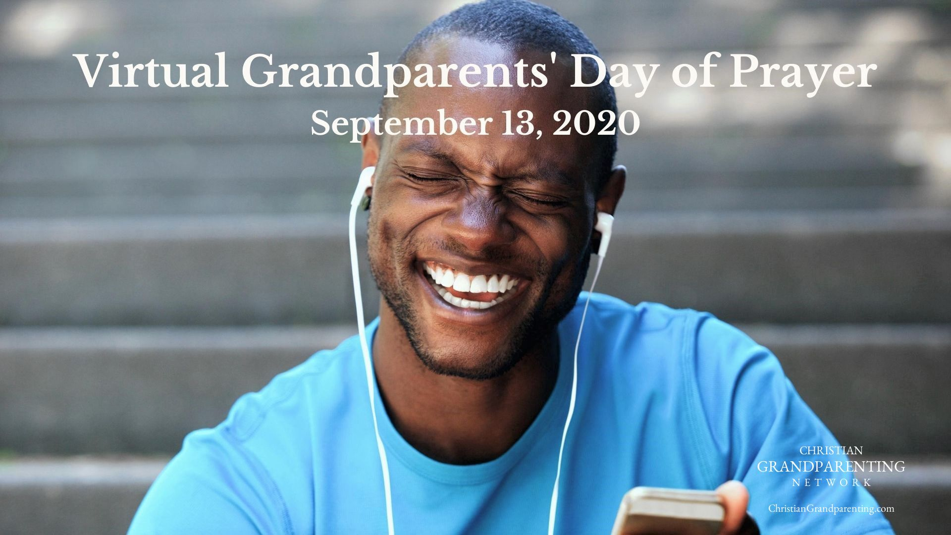 Have You Heard Of The Virtual Grandparents Day Of Prayer