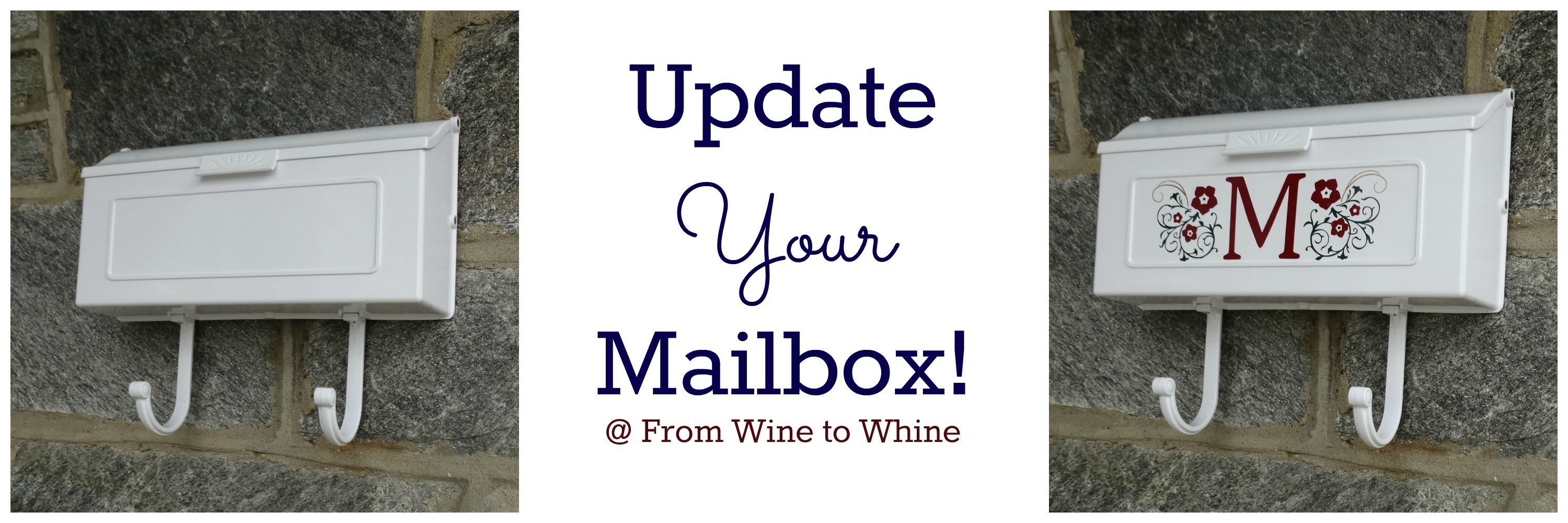 Update Your Mailbox