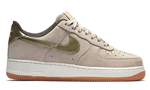 f7dc995c49fdf 818595200 NIKE W AIR FORCE 1 O7 PRM SUEDE WOMENS SNEAKERS NIKESTRING ...