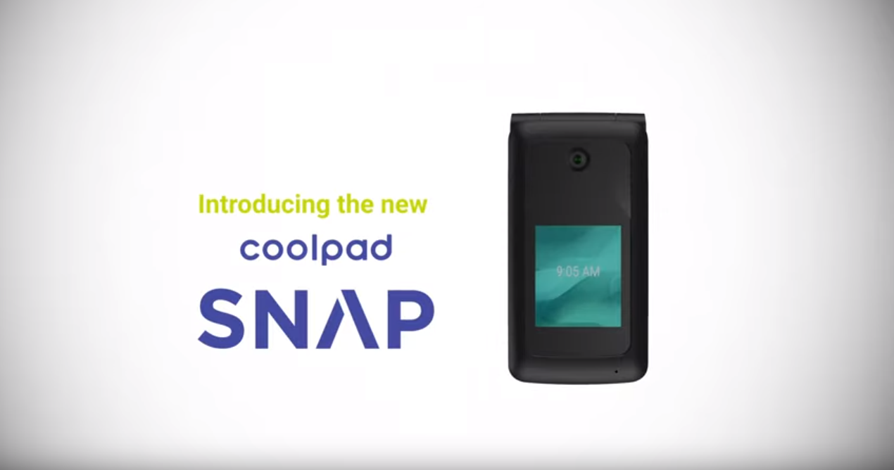 New YouTube video from Coolpad shared on Techthusiast net