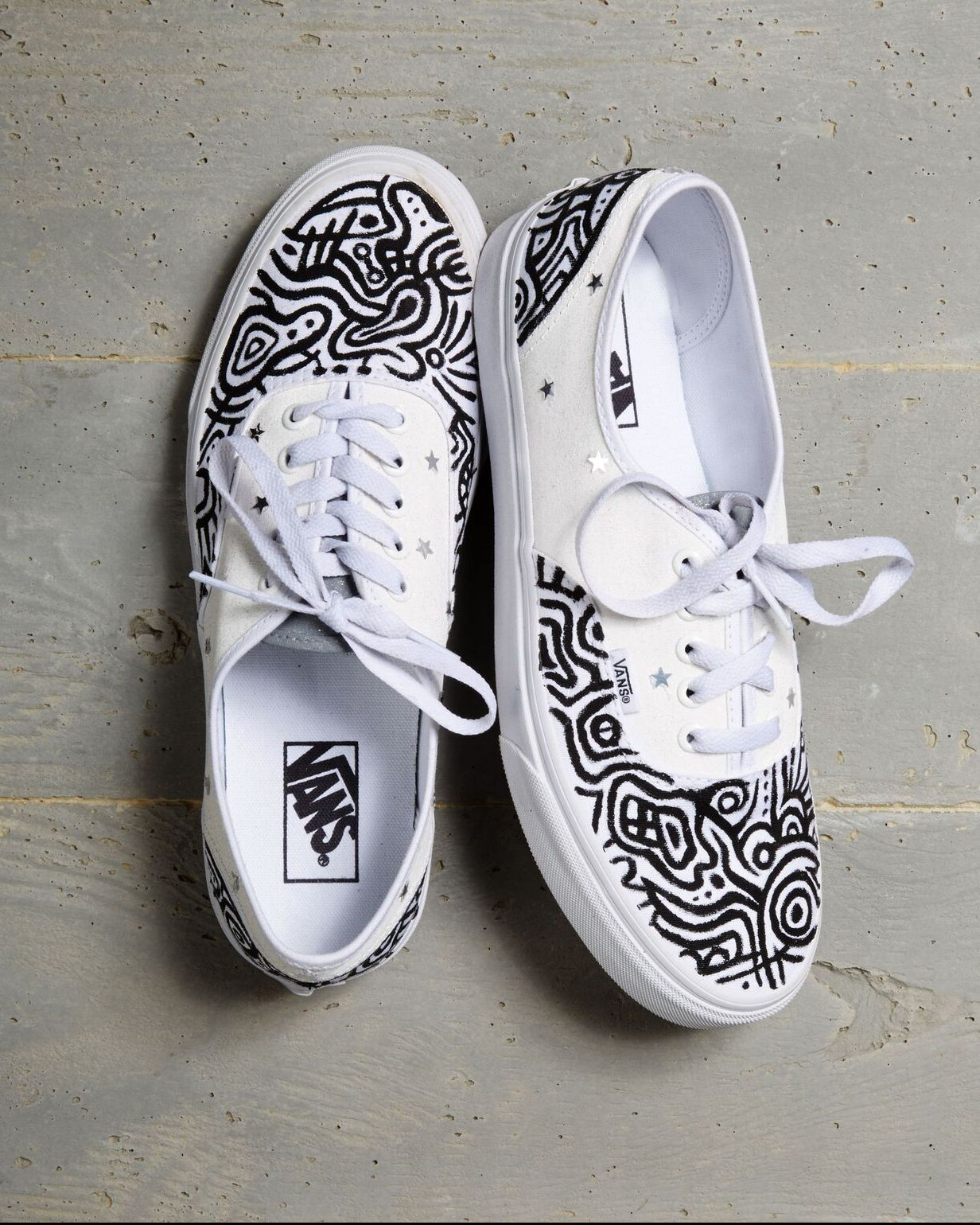 Shoes By 2018 Vans Custom Culture Ambassador Bahari With Images