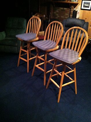 Bar Stools Furniture Other For In Stillwater Ny A00002 Want Ad Digest Clified Ads