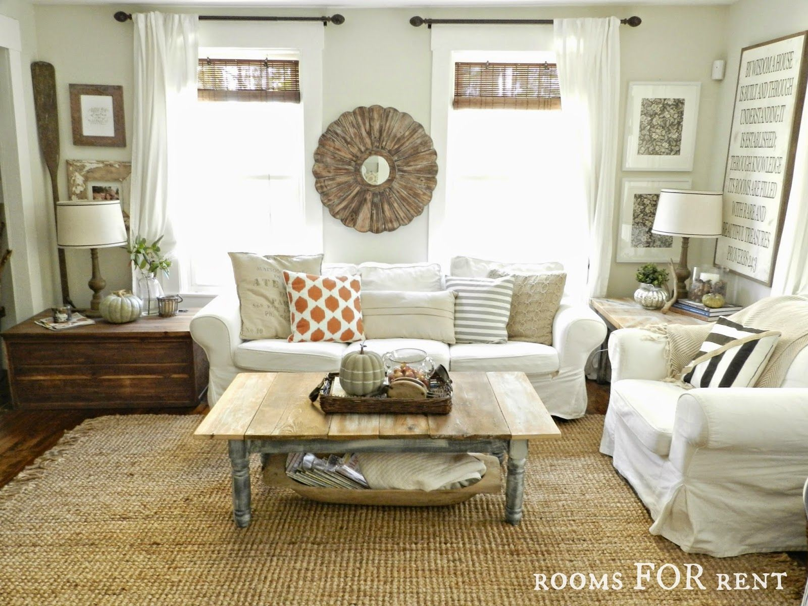 New Jute Rug In The Living Room  Rooms For Rent Blog Exclusive Pleasing Jute Rug In Dining Room Design Inspiration