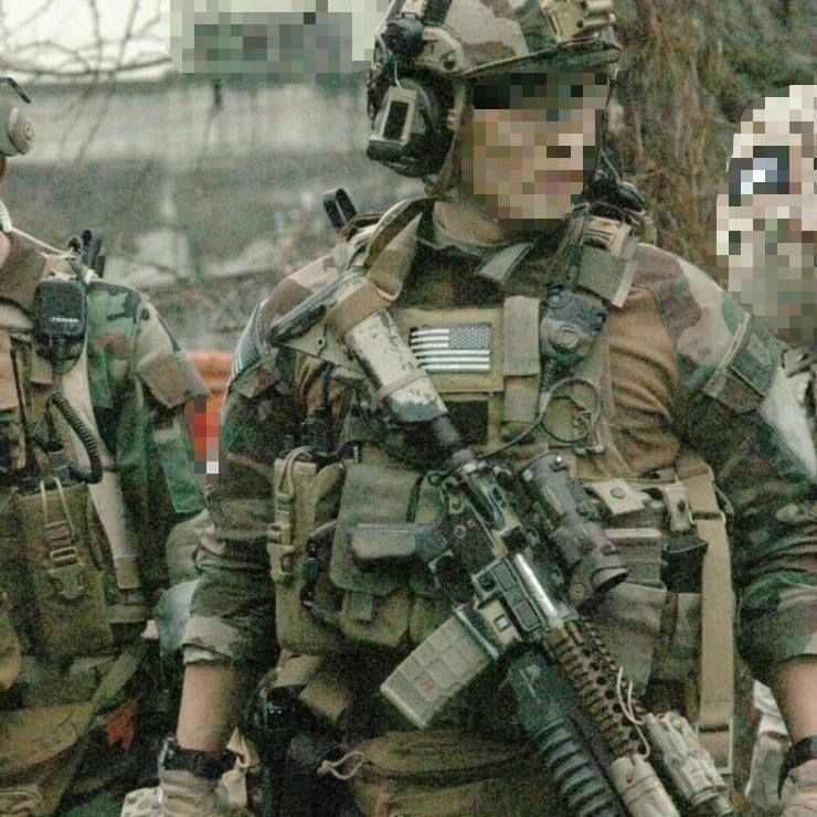 marsoc | Tier One | Military special forces, Marsoc ...