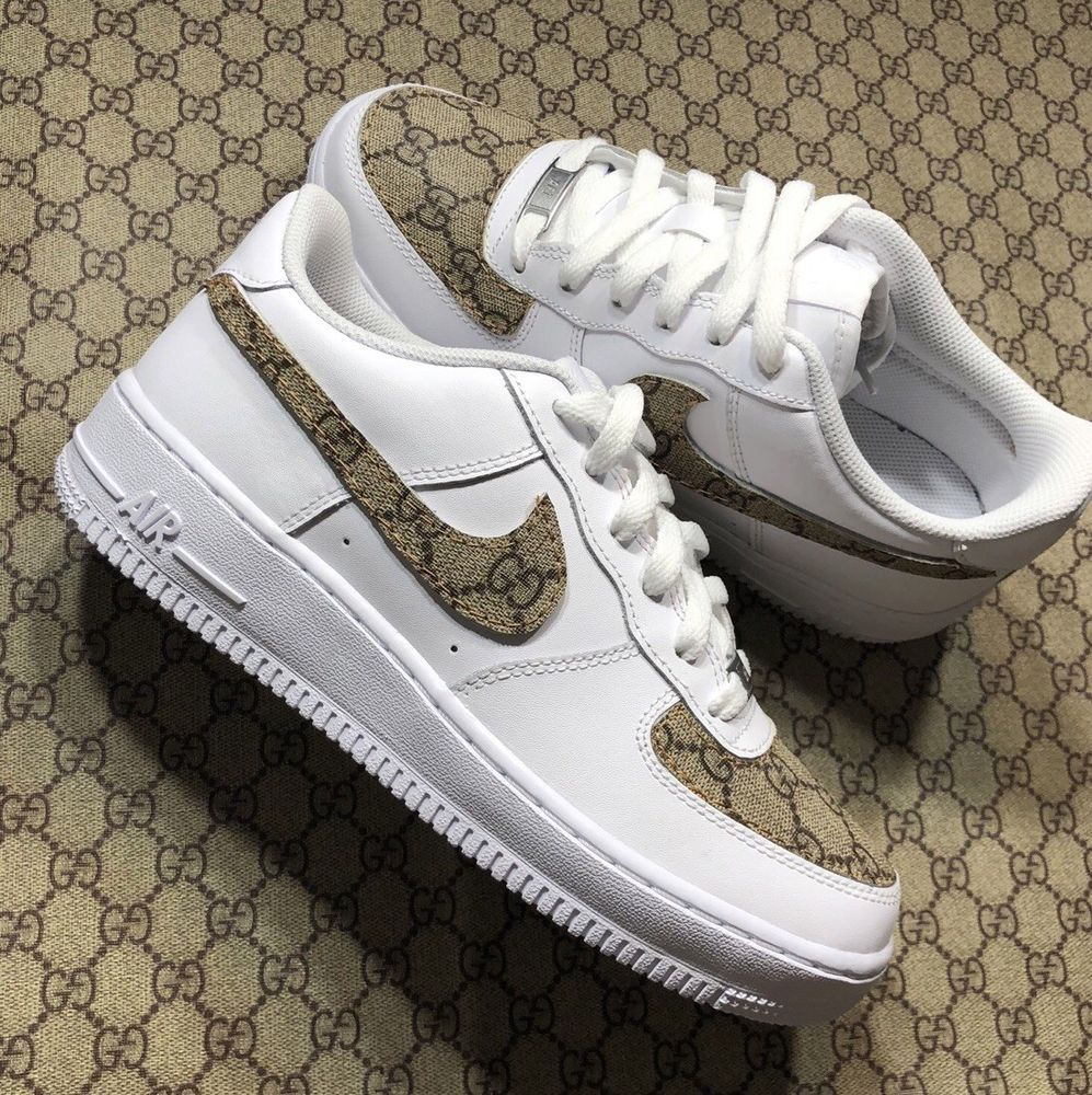 Nike air force ones