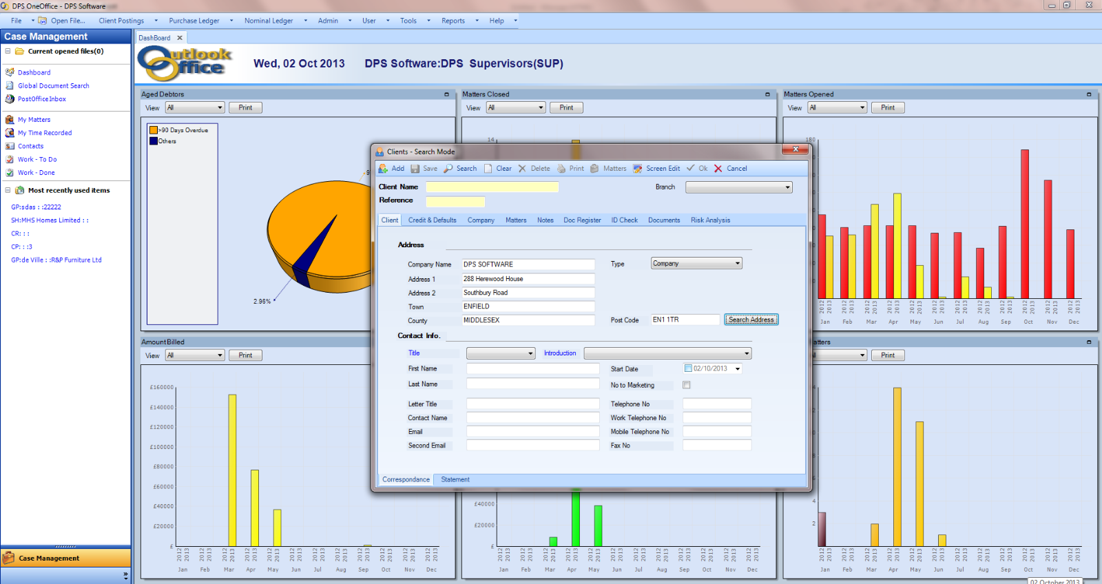 News Dps Software Adds Gb Group S Address Lookup Module To Its