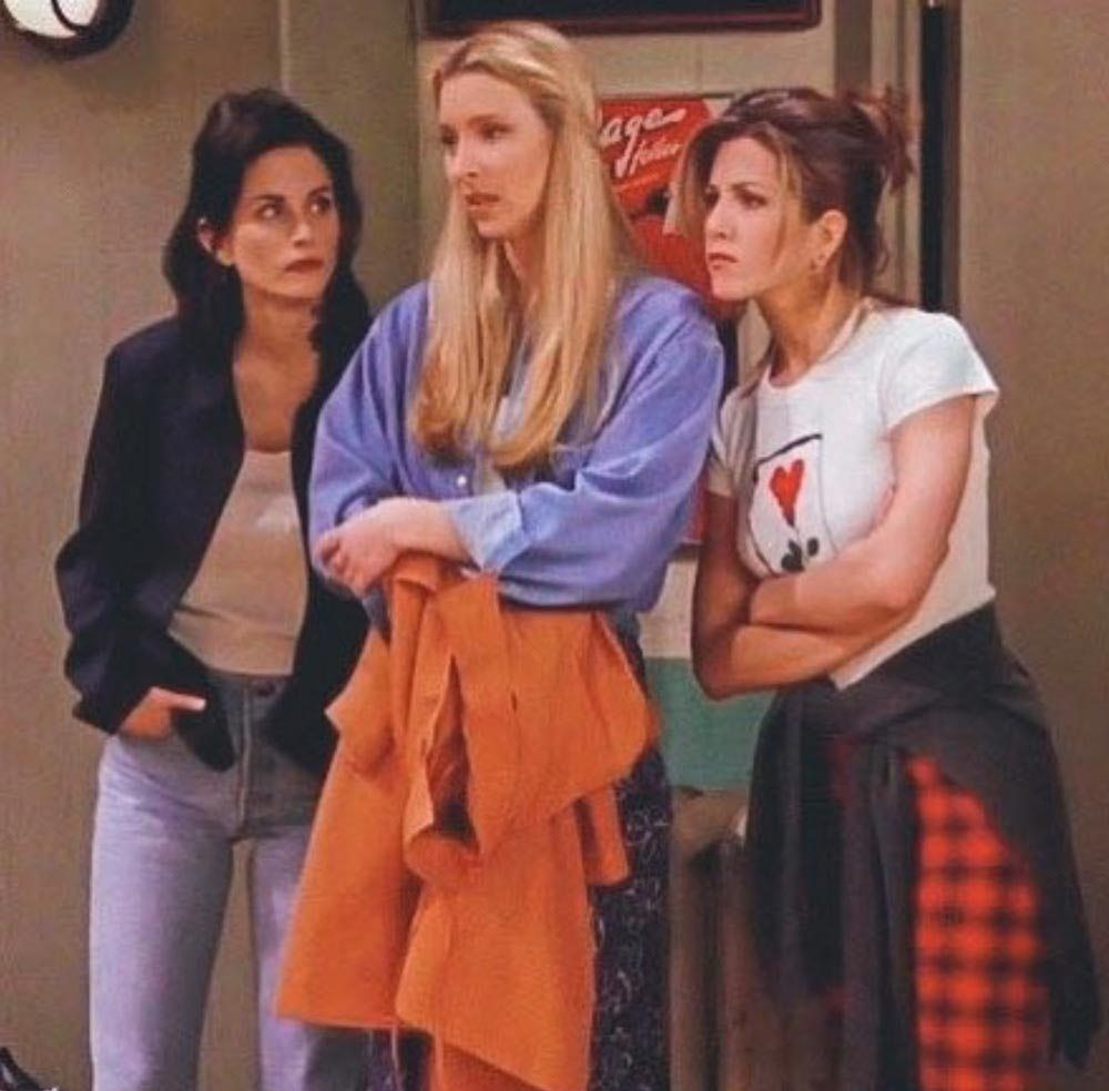 5 Iconic Friends' Looks That Are Still Very Much o