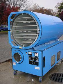 Northstar L3680 Freeze Dryer Wohl Associates Freeze Drying Food Freeze Drying Frozen