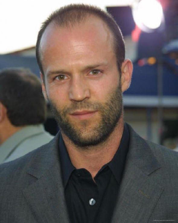 Best Hairstyles for Balding Men | Jason Statham | Pinterest | Hair ...