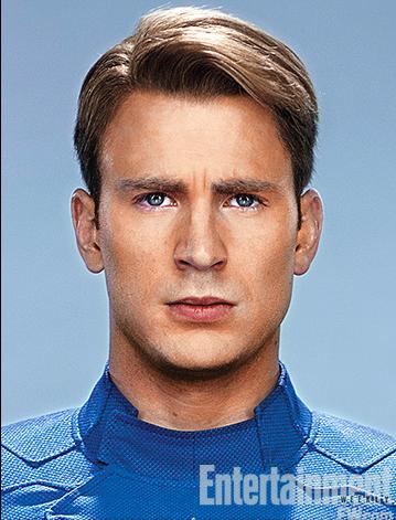 Captain America Good Ol American Haircut Hair Pinterest
