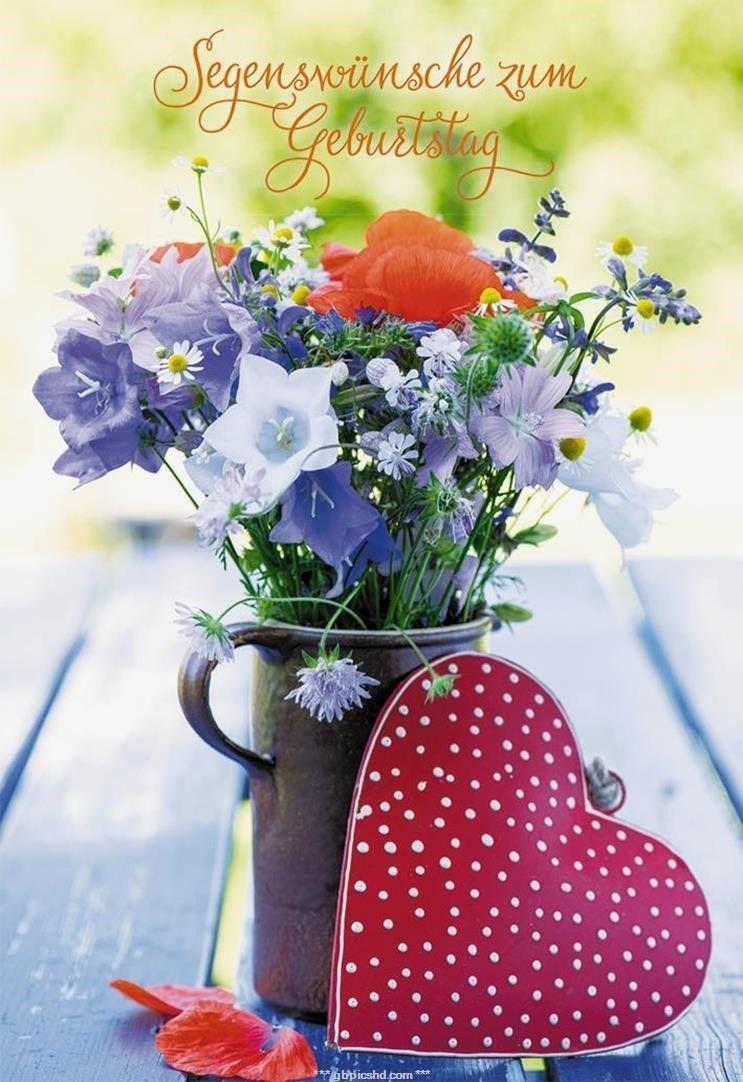 Blumen Zum Geburtstag Bilder In 2020 Geburtstag Bilder Blumen