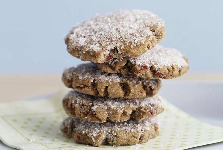 Make These Low-Carb Almond Spice Cookies in Just 20 Minutes