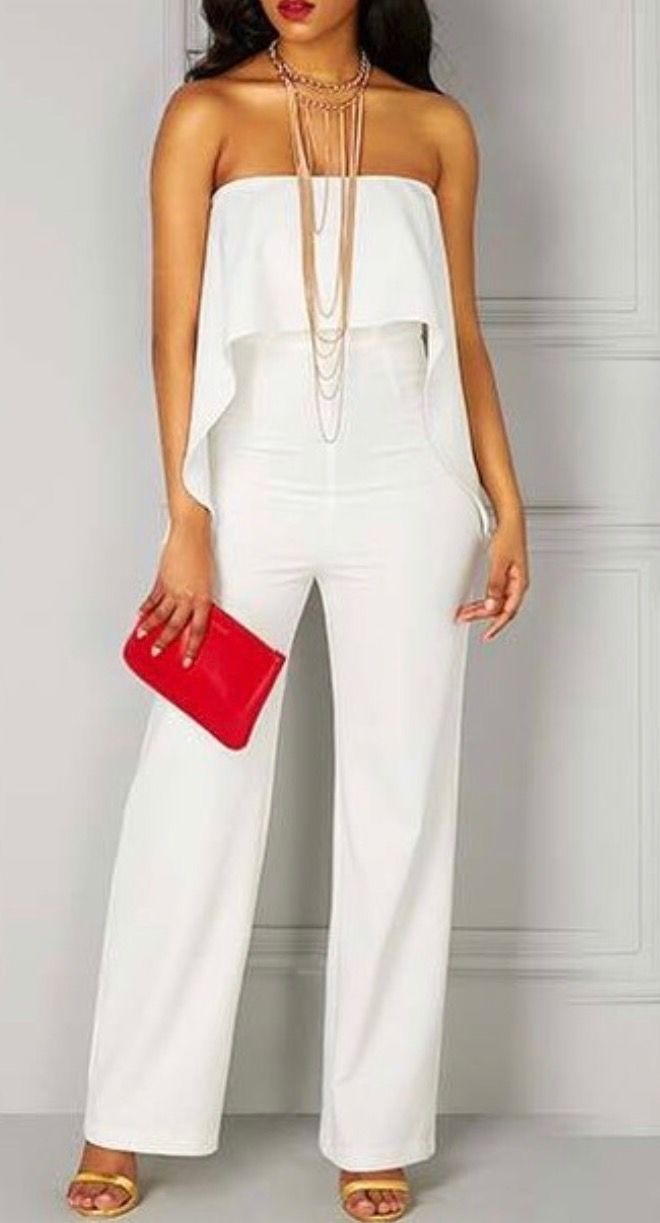c90207bfcdc Pin by Lorna Aft on Womens Jumpsuits in 2019