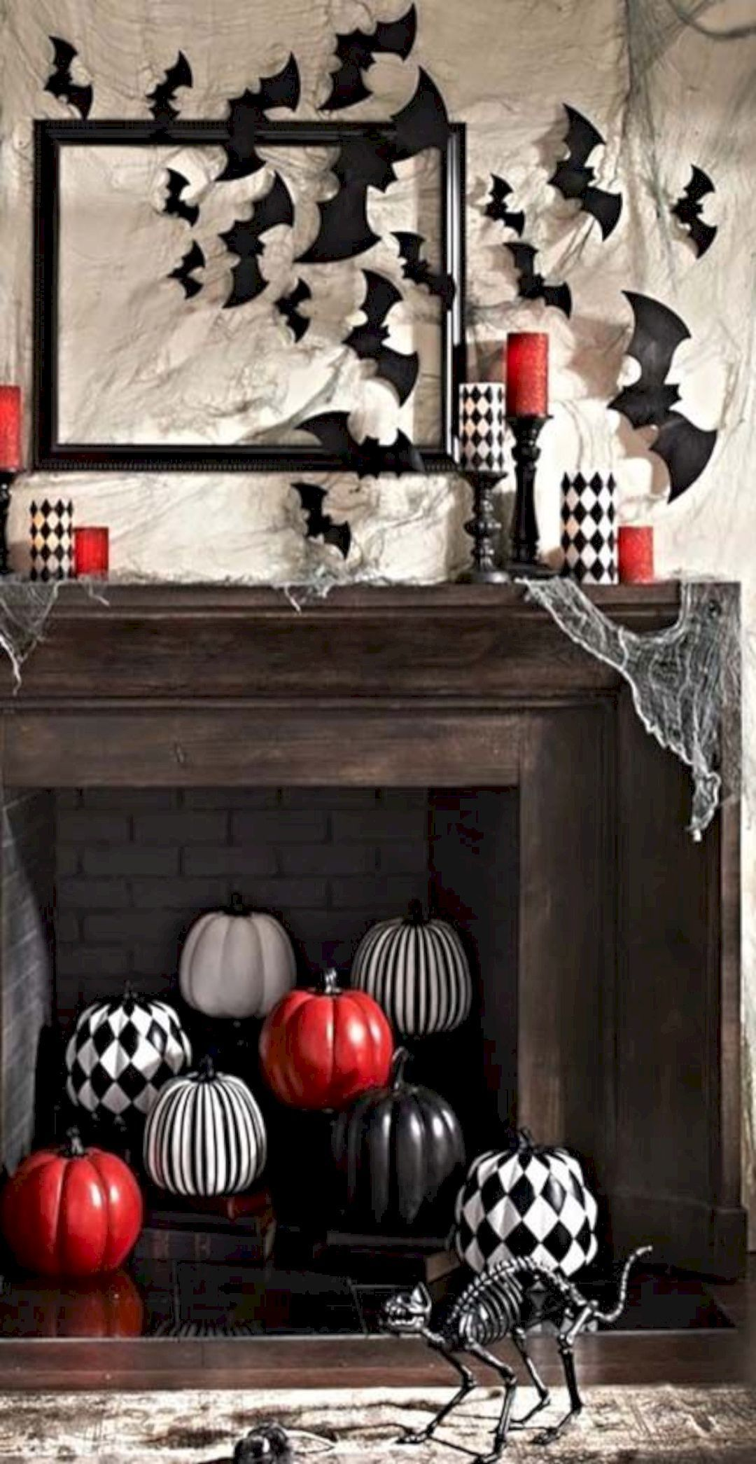 17 Best Halloween Decorating Ideas Gorgeous Interior Ideas