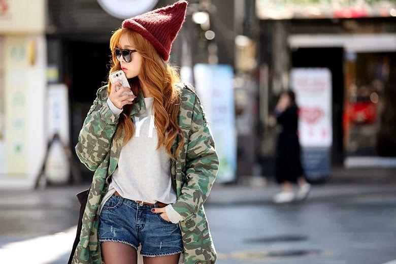 Moda Coreana 25 Modelos De Ropa Urbana Para Chicas Mundo Fama