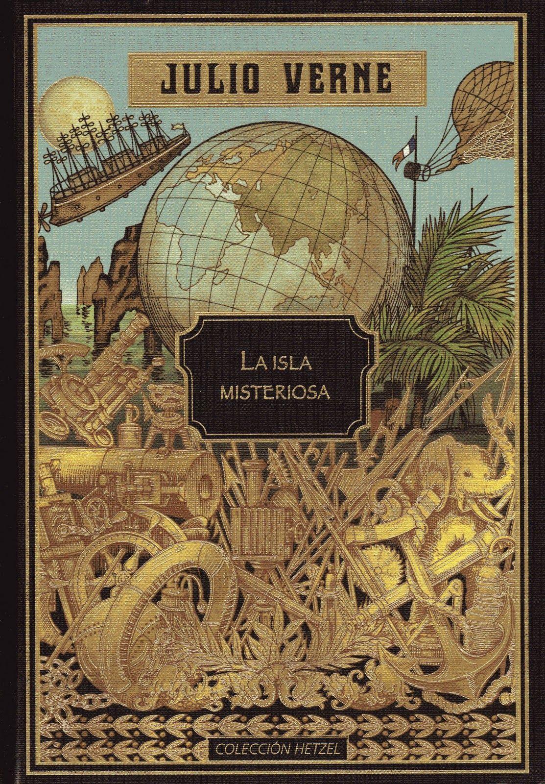 La Isla Misteriosa 1113 1600 Julio Verne Billetes De Loteria Julio
