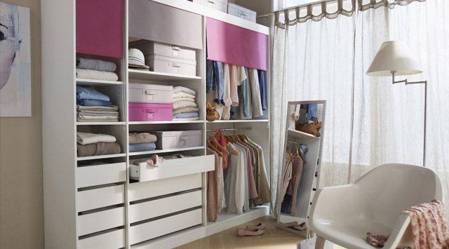 dossier-dressing - CASTORAMA Idées appart Pinterest Dressings