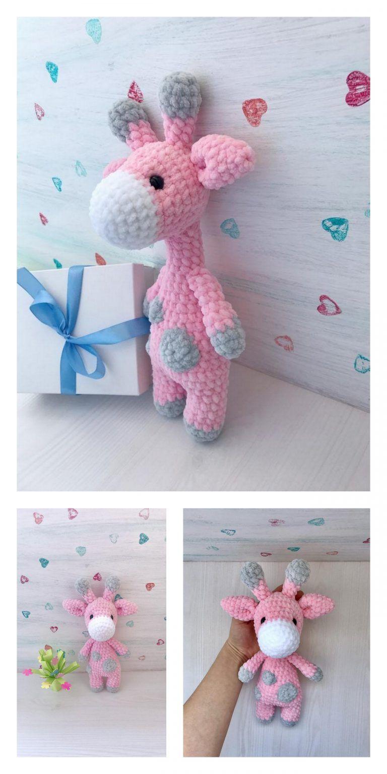 Giraffe Crochet Amigurumi Pattern   Jirafa amigurumi, Patrones amigurumis,  Amigurumis patrones gratis   1536x768