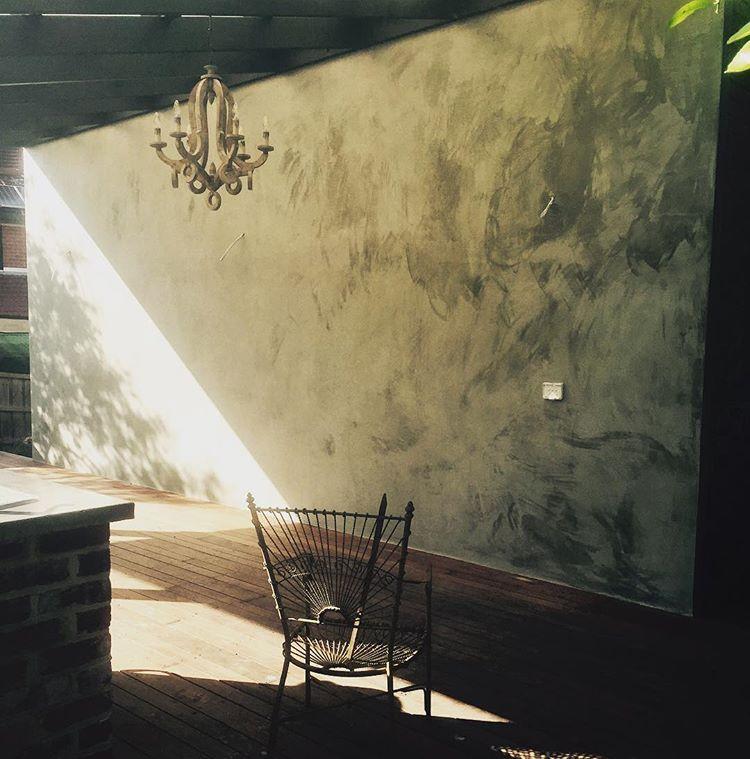 Concrete Feature Wall Polished Concrete Concrete Finishes Concrete